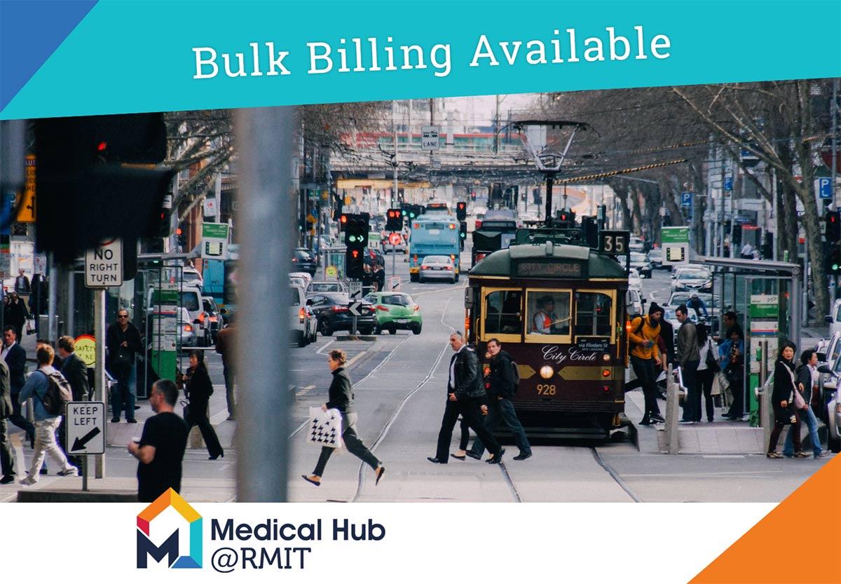 Bulk-Billing Doctors Melbourne CBD