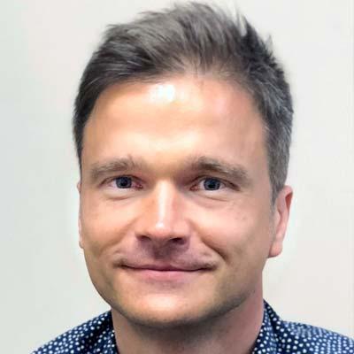 Dr Pawlikowski