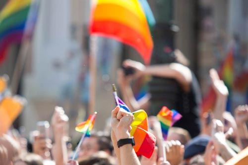 Medical Hub @ RMIT offers LGBTI services in an inclusive and safe setting