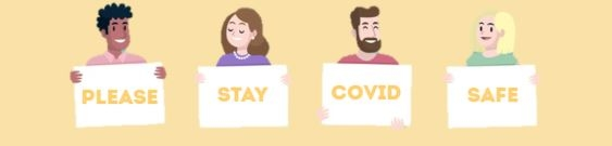 Stay COVID free by reading Victoria Govt's guidelines